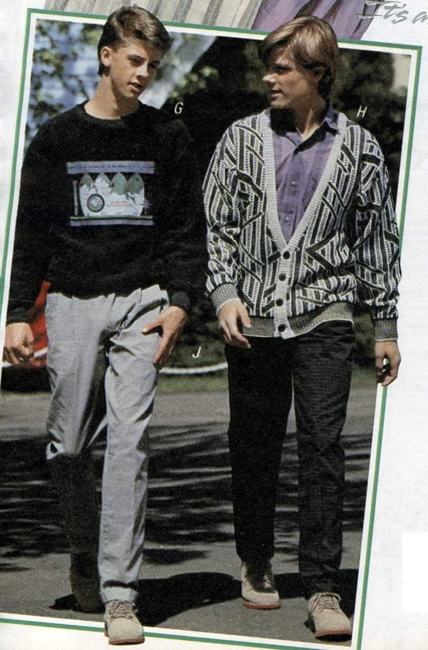 1980s Fashion For Men Boys 80s Fashion Trends Photos And More 1980 Fashion 1980s Mens Fashion 80s Fashion Men