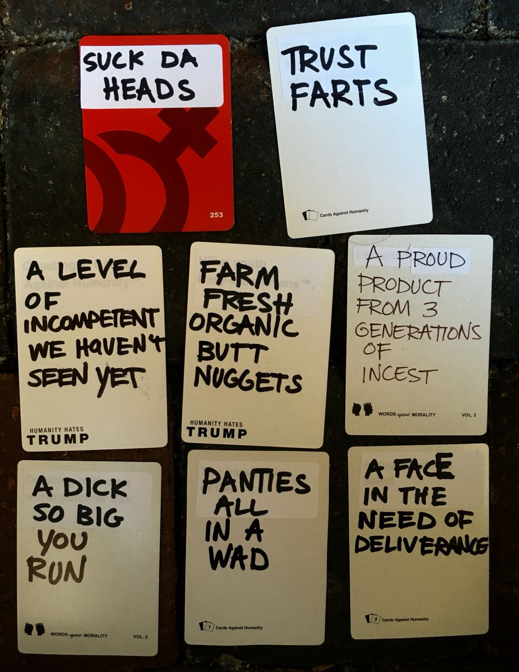 hilarious and creative ideas for blank cards in cards of