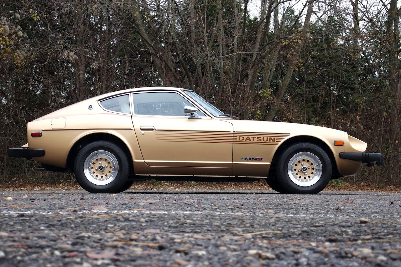1971 datsun 240 z a classic design classic sports car i have never forgiven datsun nissan for removing the car s soul and quintessence and repla