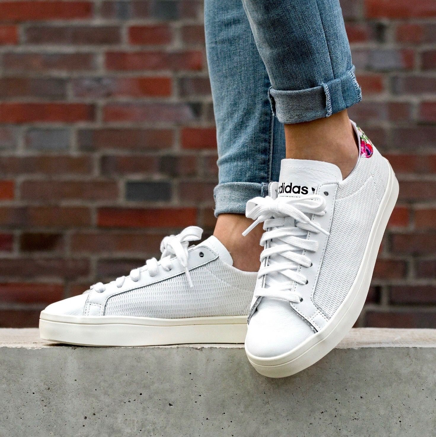 adidas Originals Court Vantage | Adidas