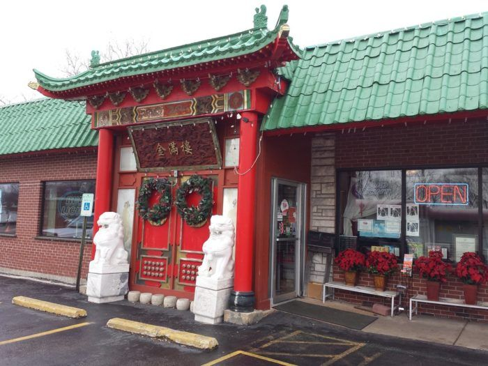 Lu Seafood And Dim Sum St Louis