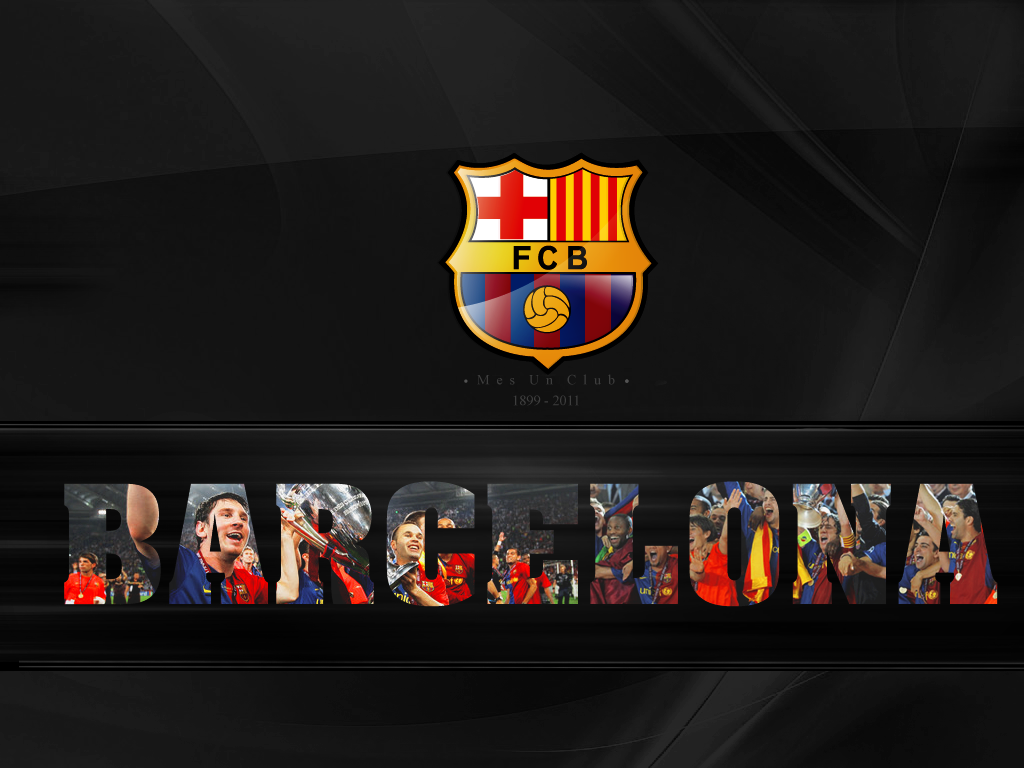 fc barcelona logo hd wallpapers desktop - http://wallucky/fc