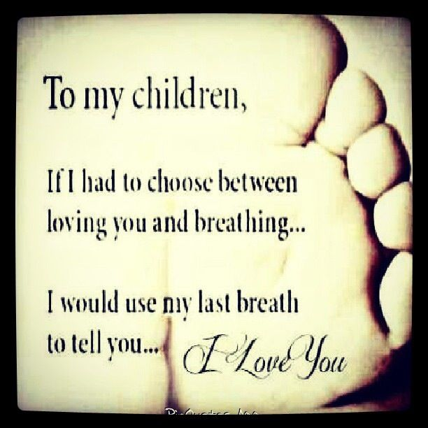 Love Children Quotes Download: It's Gunna Make Me Cry Lol Even Though U Don't Have Kids