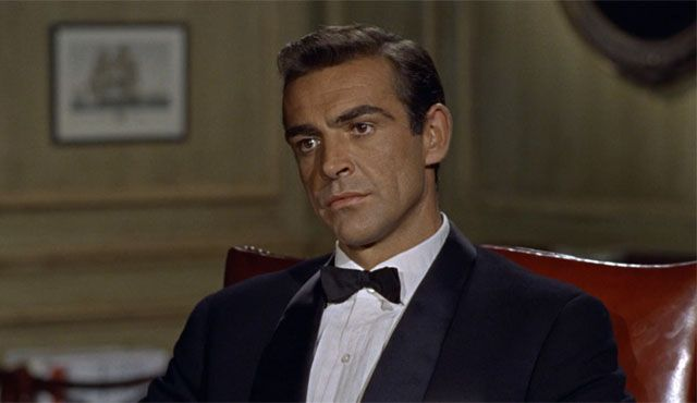 James Bond Movies Guide | Sean connery, Iconic movies