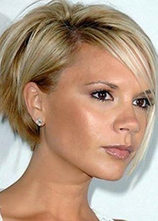 coiffure courte pour femme 65 ans