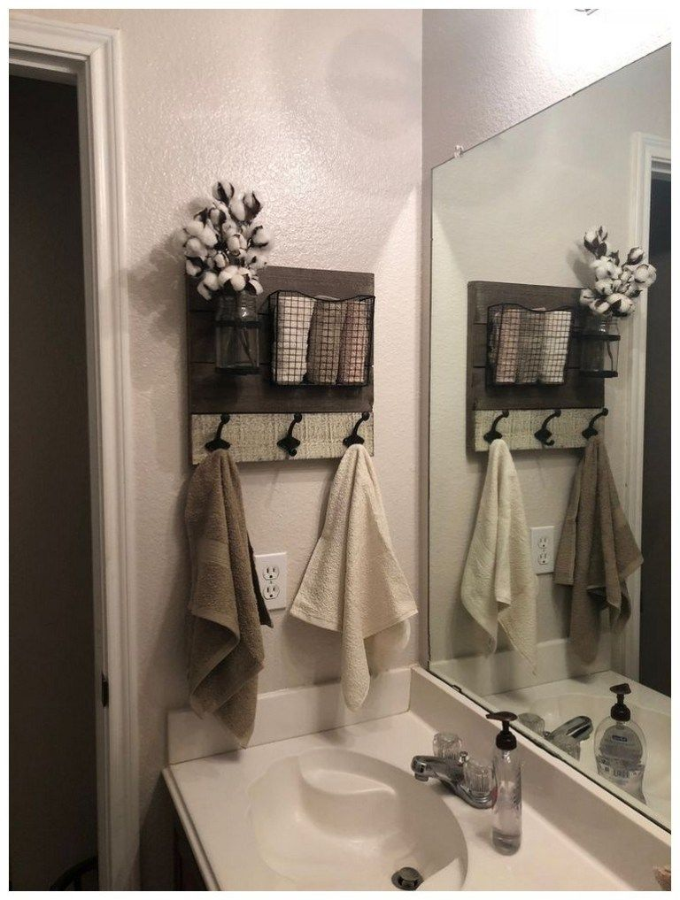 Photo of 58 amazing cottage bathroom design ideas 58 ~ vidur.net