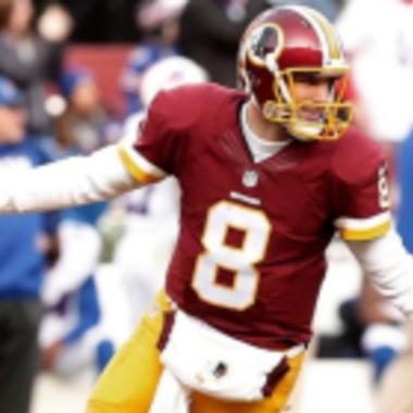 Top Pick: The Redskins Will Tag Kirk Cousins #bestofweek
