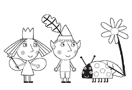 Ben And Holly S Little Kingdom Google Search Ben And Holly