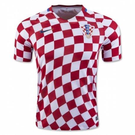 94631c0ab 19.99 Croatia Home Shirt 2016 | £19.99 - National football Team ...