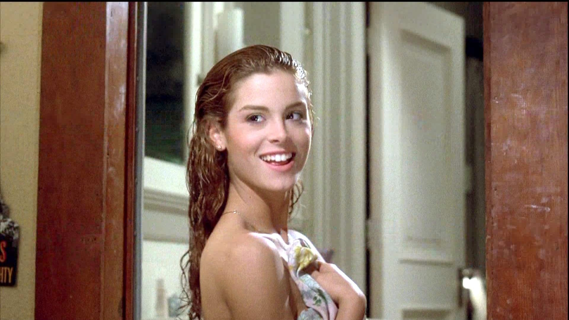 Young Betsy Russell naked (45 photos), Sideboobs