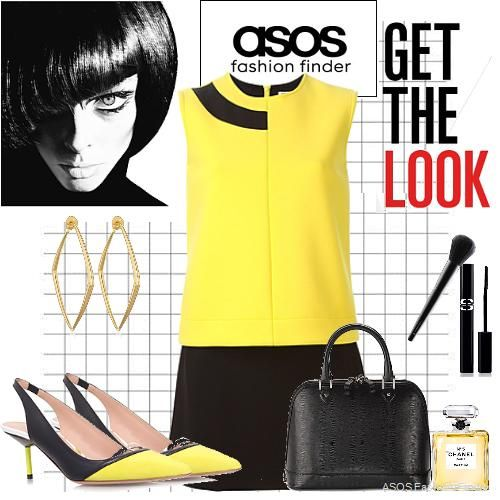 * Get the look * | Women's Outfit | ASOS Fashion Finder