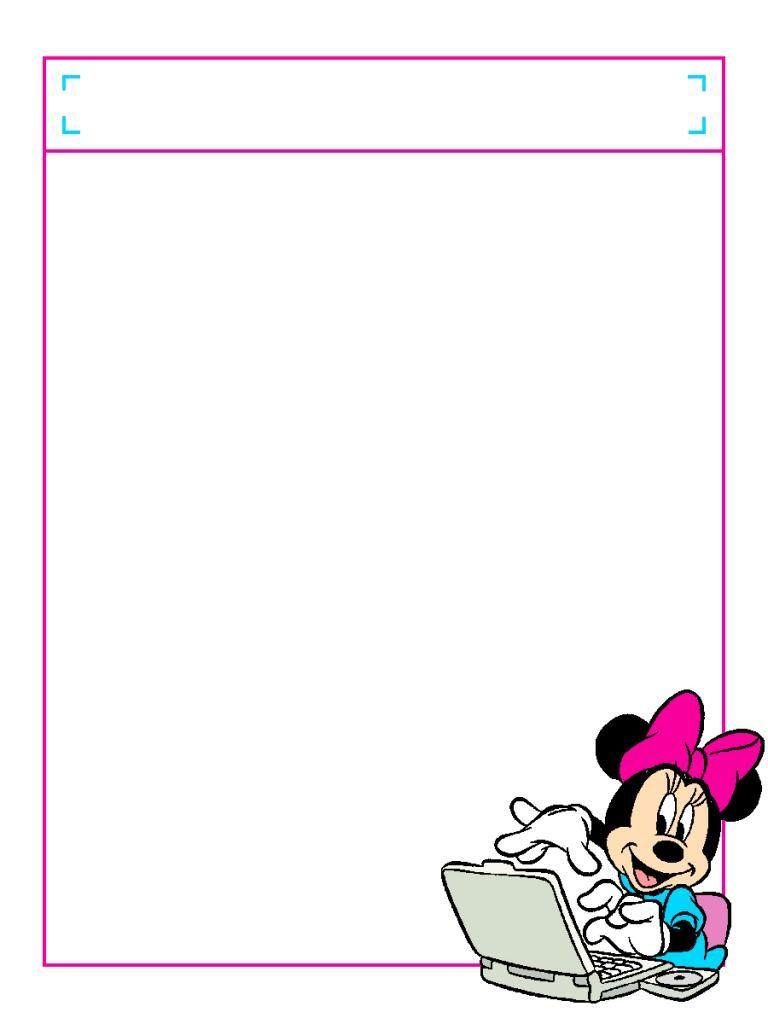 Journal Card - Top Box - Sleepy Donald Mickey - lines - 3x4 photo by pixiesprite
