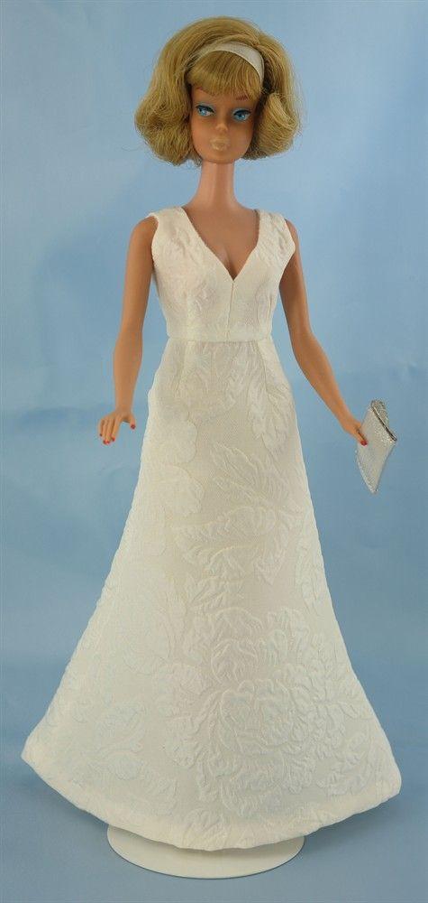 gala abend barbie - Google Search | sixties barbie | Pinterest ...