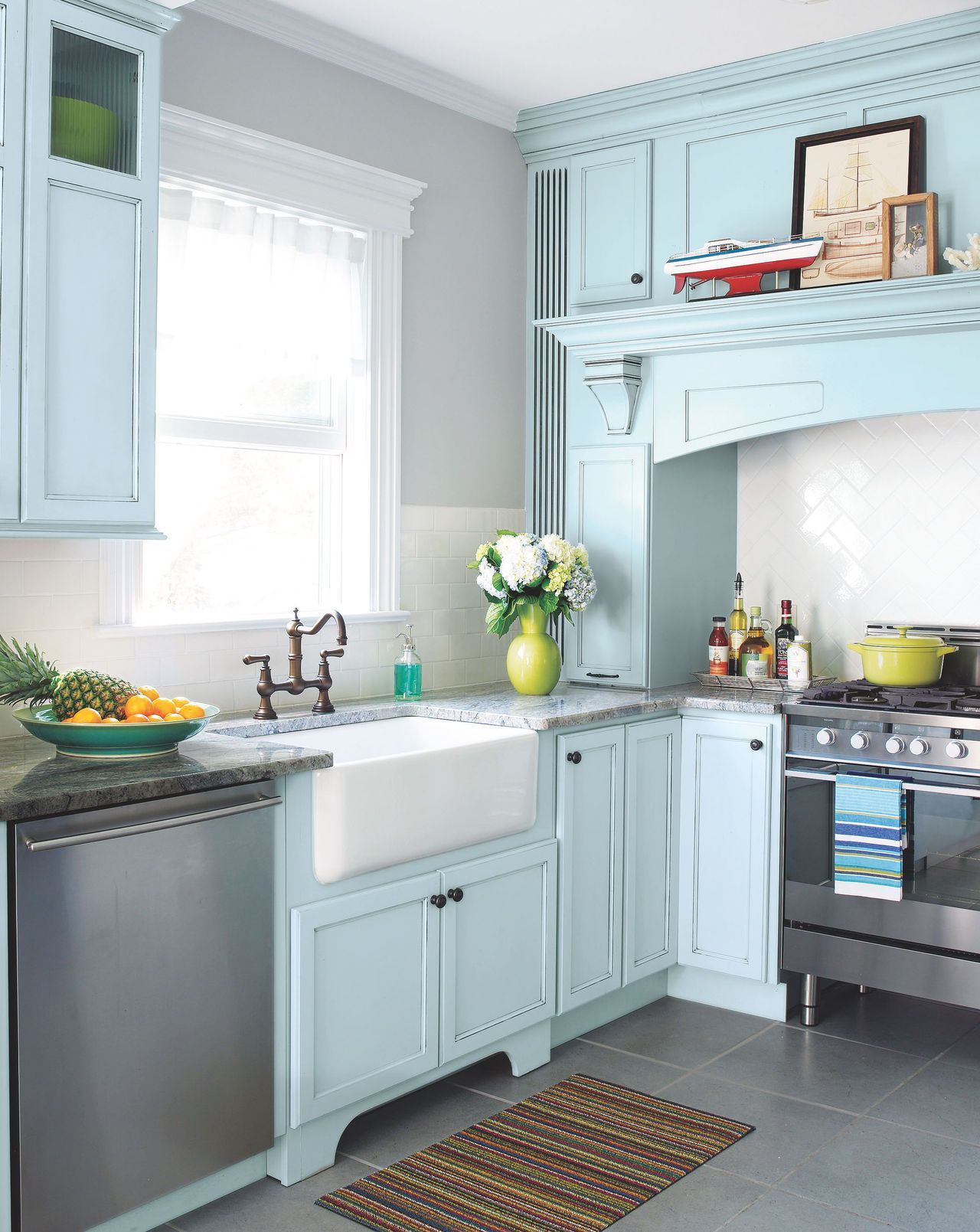 Photograph For This Old House By Julian Wass Kitchen Design Modern Kitchen Design Glossy Kitchen