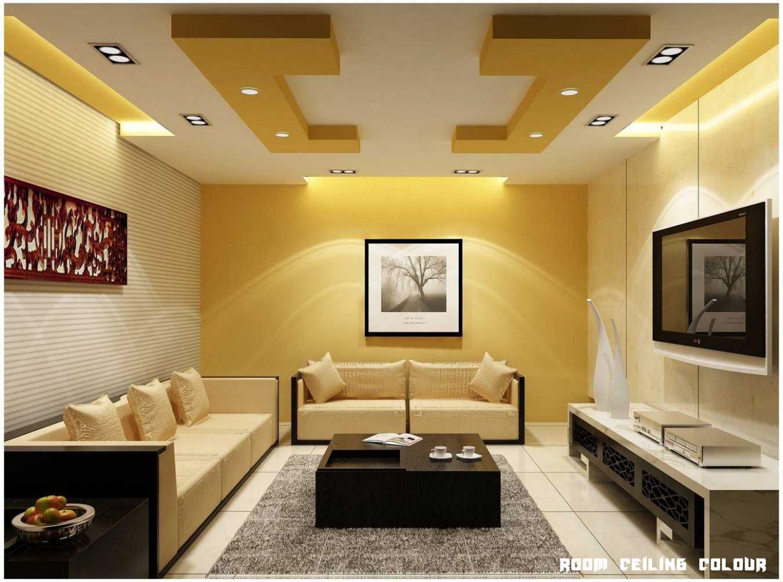 11 Room Ceiling Colour In 2020 Ceiling Design False Cei