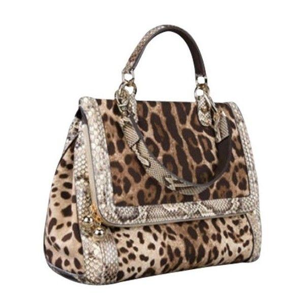 Pre-owned - Sicily python mini bag Dolce & Gabbana 9NgWkk