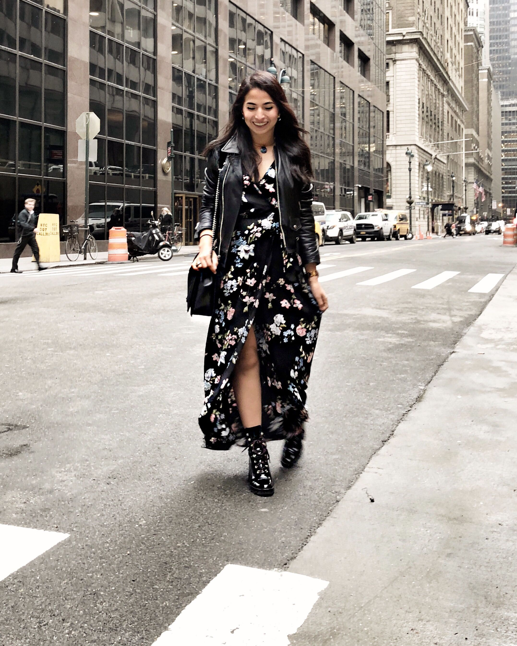 12 Ways To Wear Combat Boots You'll Fall In Love Combat