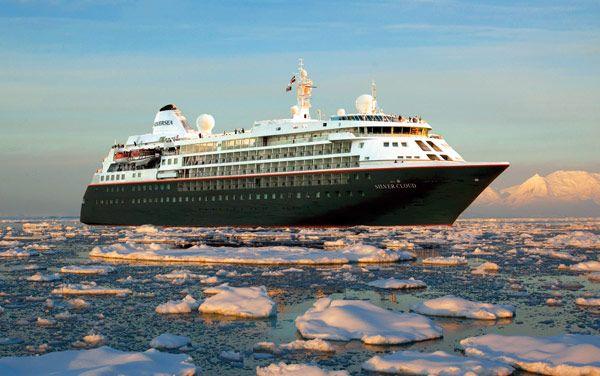 Pin On Cruiseships