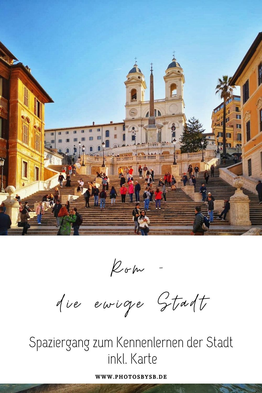 Stadtetrip Nach Rom Ein Spaziergang Zu Vielen Sehenswurdigkeiten P In 2020 Italien Reisen Reisen Stadt