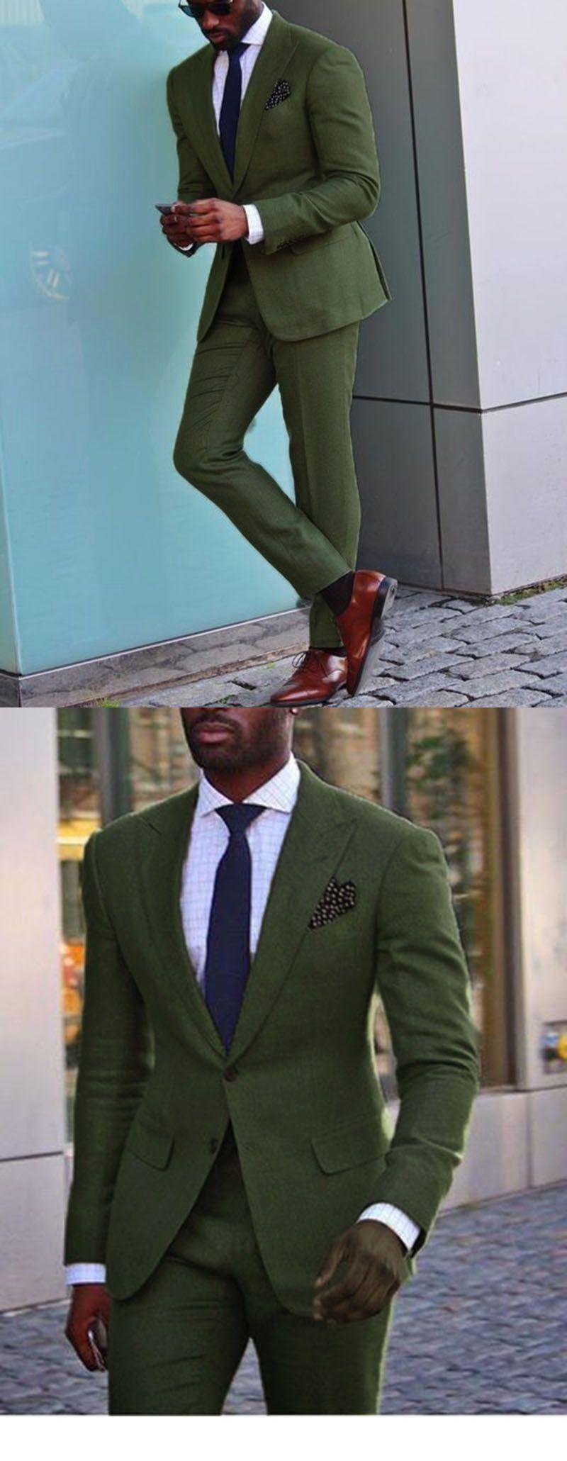 21++ Tweed wedding suit green ideas