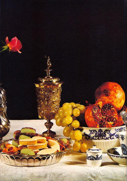 Salvador Dali From Les Diners De Gala 1973 Salvador Dali Dali