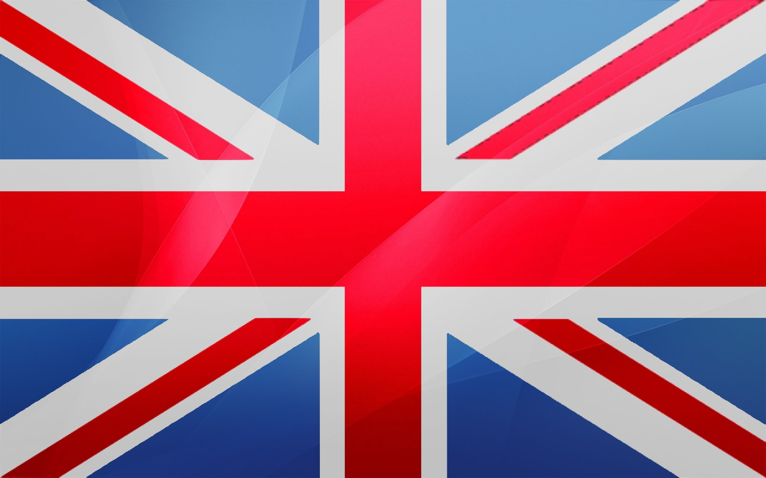 Union Jack Wallpaper Wall Mural - Muralswallpapercouk - Design Services,