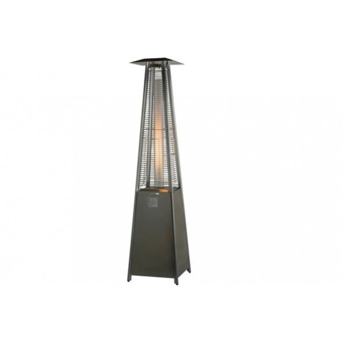 Lifestyle Lfs820 Athena 9 3kw Flame Gas Patio Heater