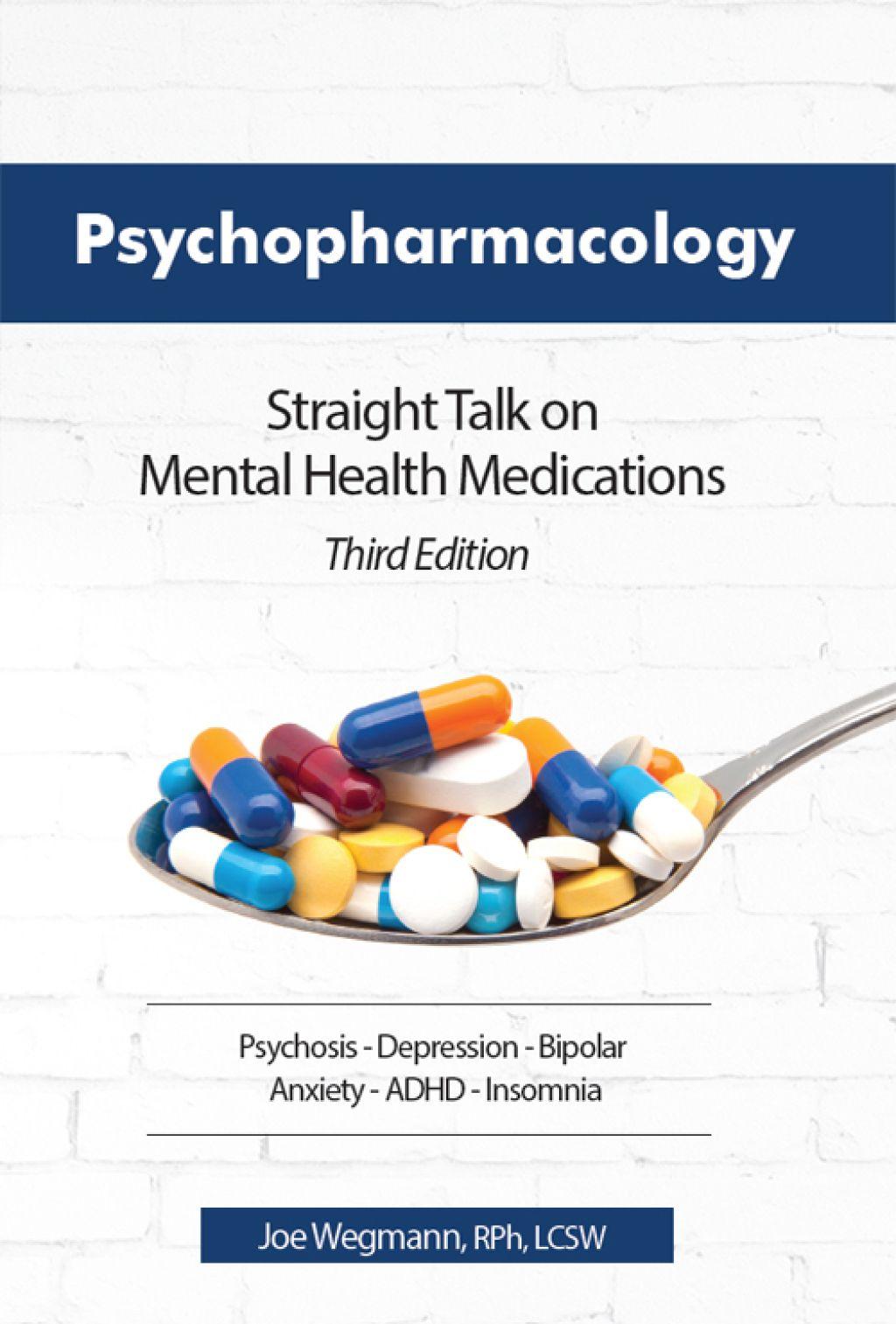 Psychopharmacology Ebook