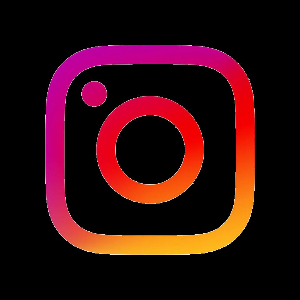 freetoeditinstagram logoinstagram logo sticker