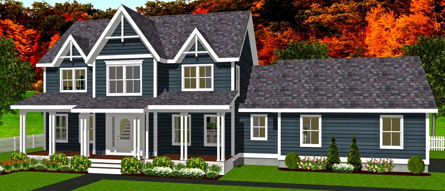 Pin On Victorian Style Modular House Plans