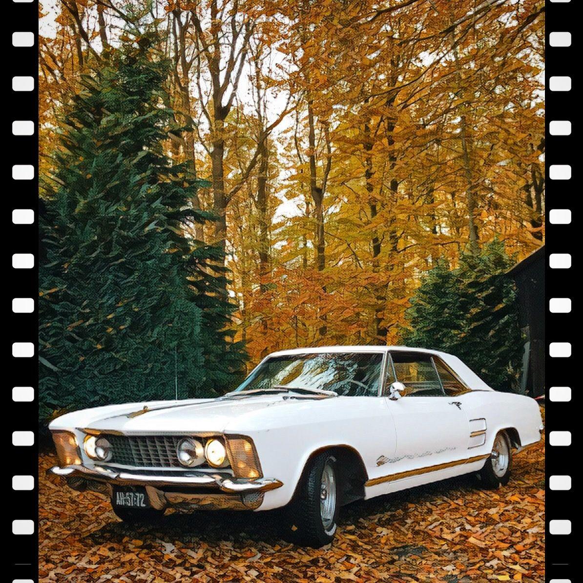 Pin by Yvonne Kolkman on Buick Buick riviera, Old