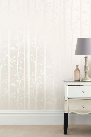 Buy Natural Trees Wallpaper from the Next UK online shopMy new