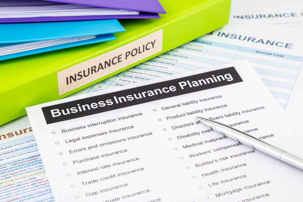 5 Types of Insurance Every Small Business Needs great