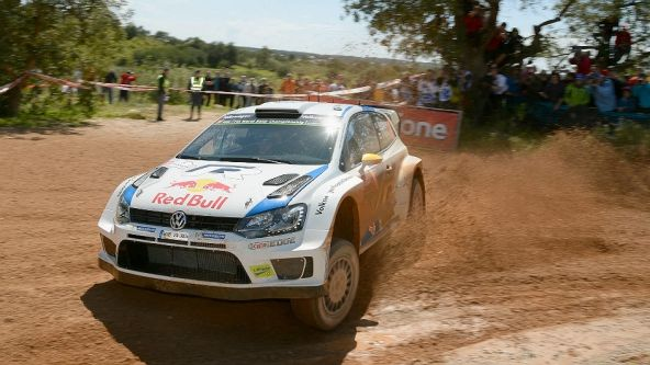 News in Brief from Portugal - wrc.com