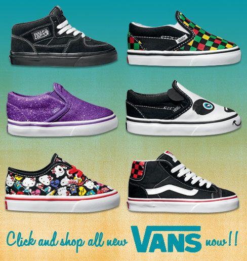Baby vans, Cheap kids shoes, Vans