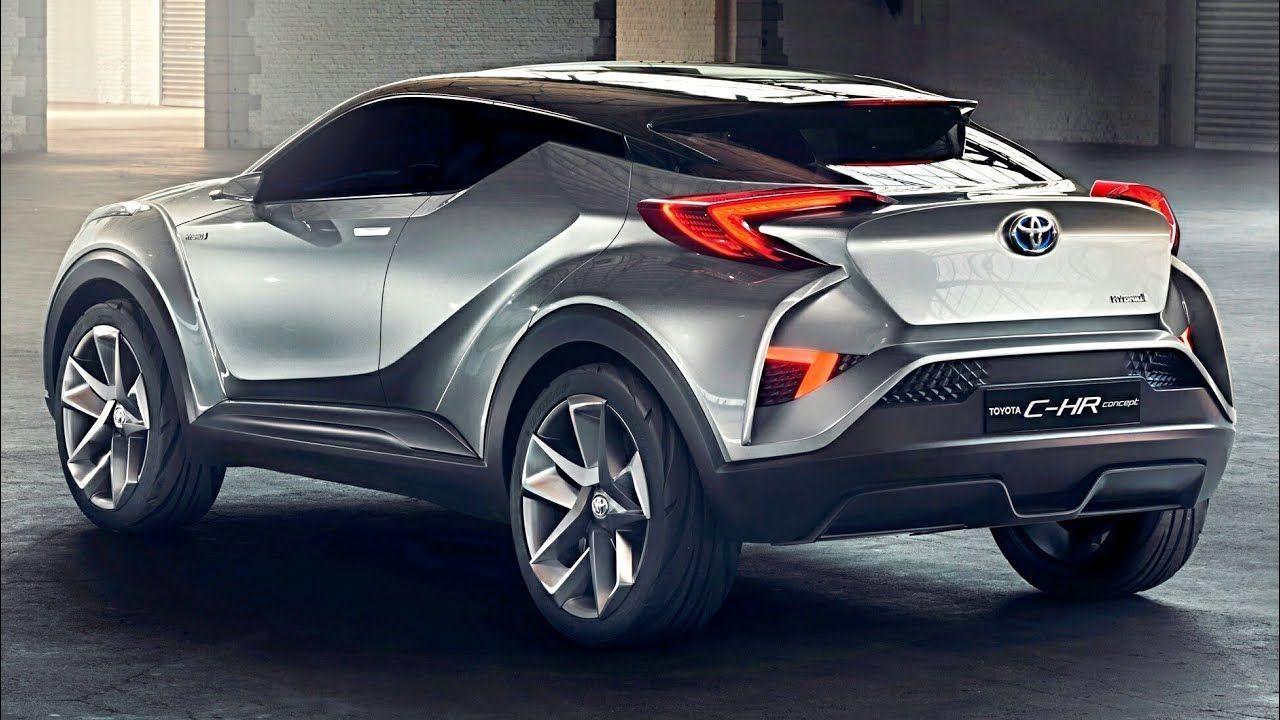 2019 Toyota Ch R Price Toyota, Autos, Carros y motos