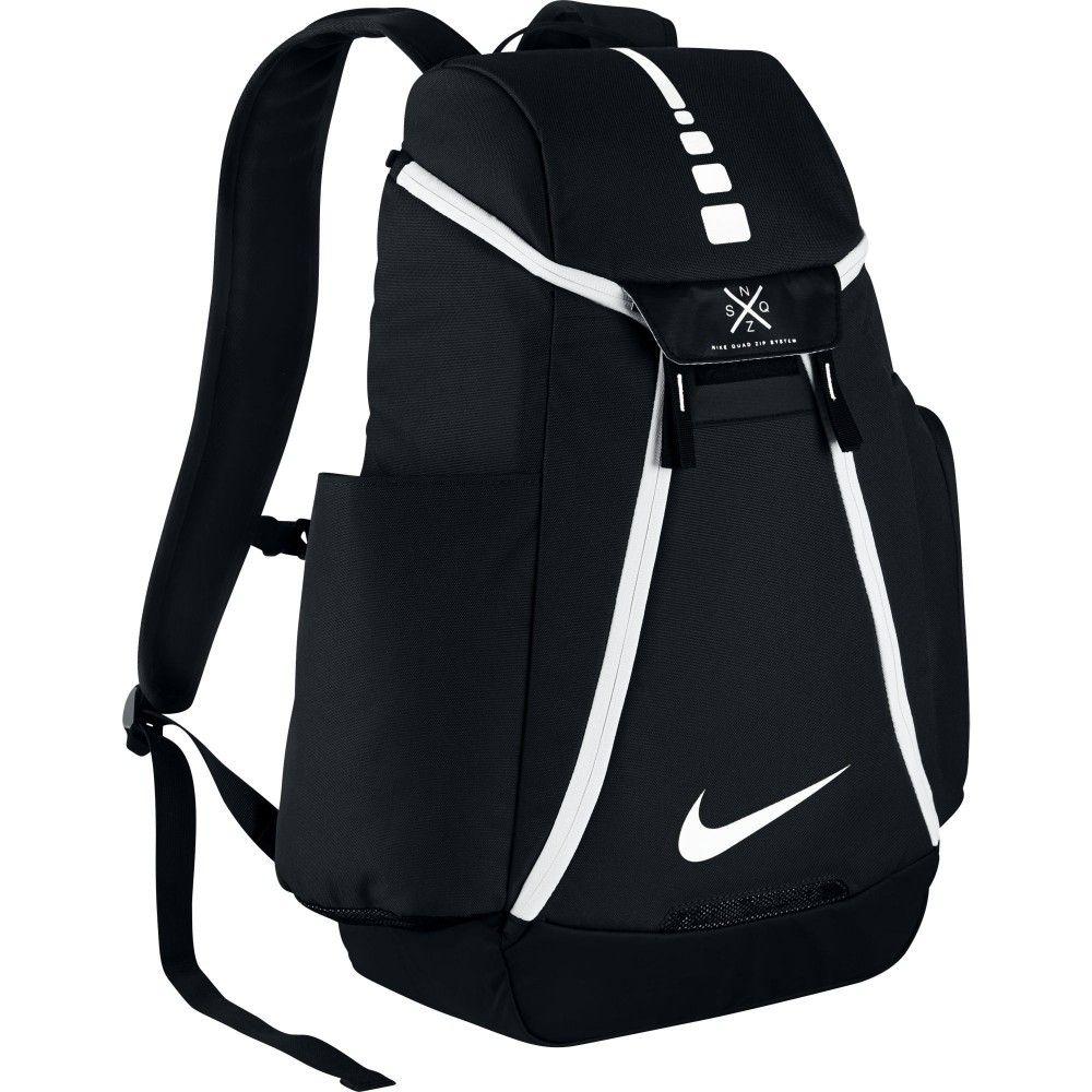 Nike Hoops Elite Varsity Basketball BackPack Noir