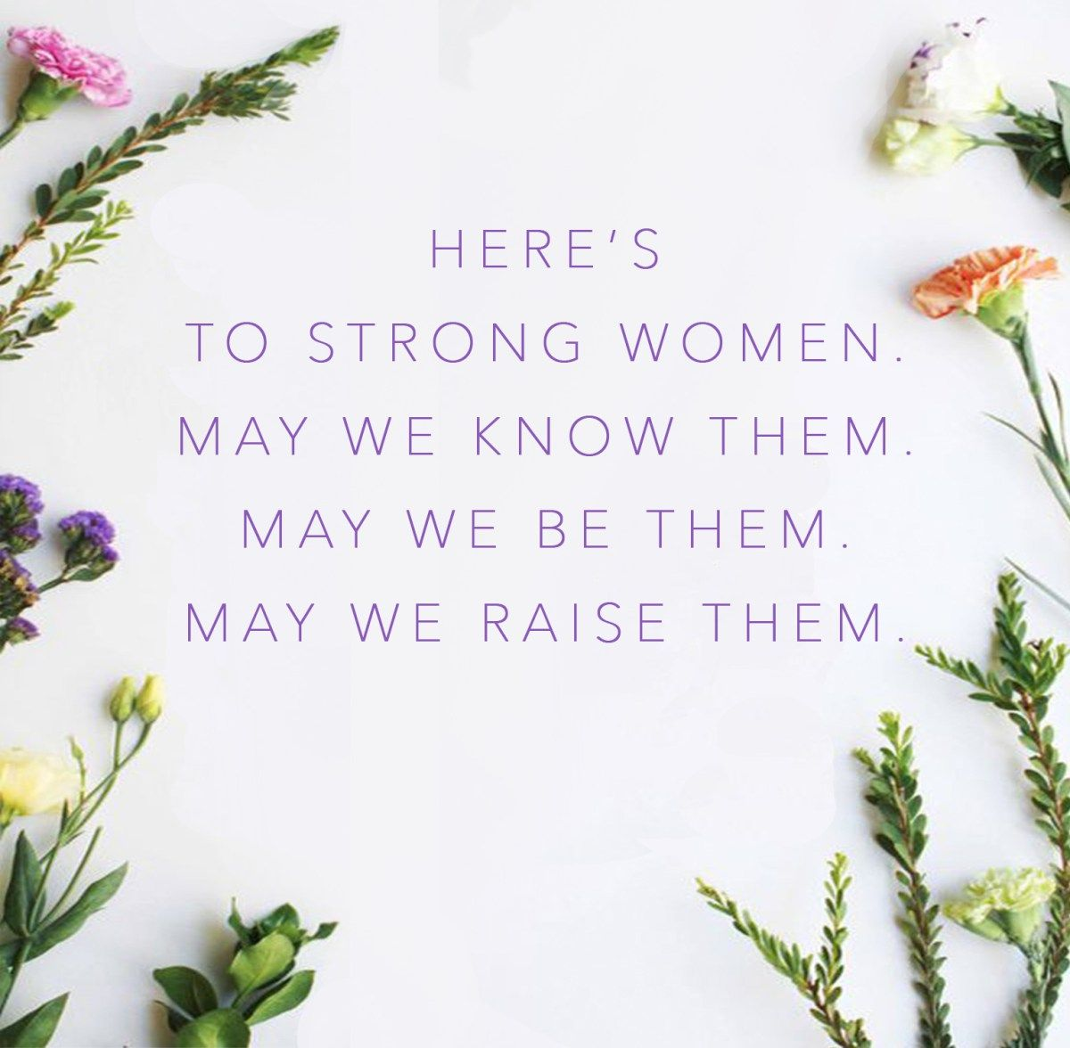 Free Printable International Women S Day Quote