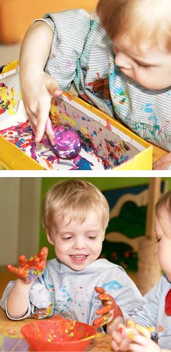 basteltipp eier bemalen mal anders kindergarten pinterest basteln ostern und osternest. Black Bedroom Furniture Sets. Home Design Ideas