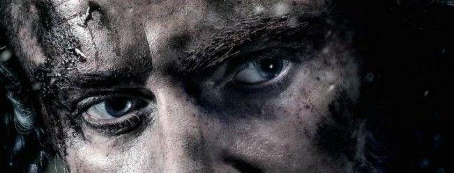 Warner Bros dévoile l'affiche de Thorin pour Le Hobbit La Bataille des cinq armées.