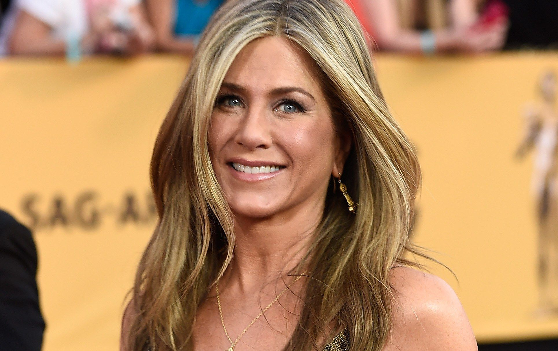 Get Excited: Jennifer Aniston Is Coming to Netflix   House