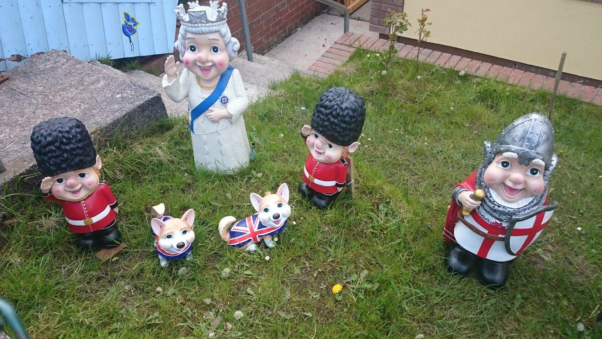 Pin by Vikki Nugent on Asda Gnomes Asda gnomes, Holiday