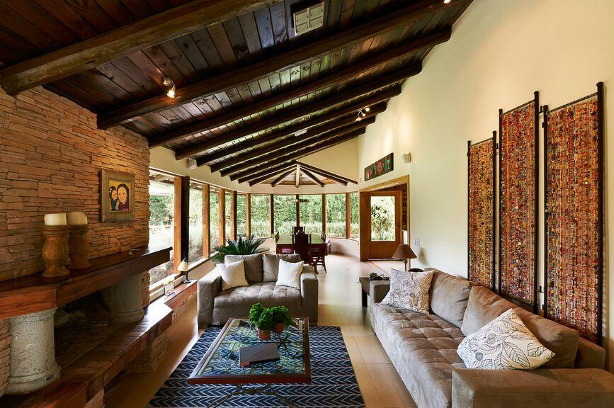 650 Formal Living Room Design Ideas For 2018  Wood Fireplace Best Wooden Ceiling Designs For Living Room Review