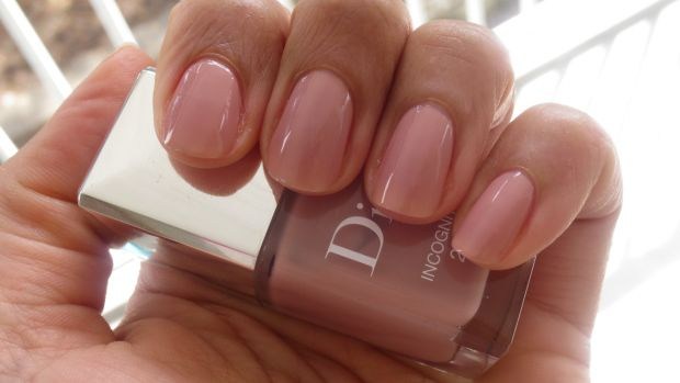Dior Incognito vernis swatch | Nails | Pinterest | Swatch