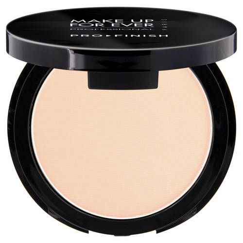 Pro Finish, Fond de Teint Poudre Multi-Usage de Make Up For Ever prix promo Sephora 34.00 € TTC