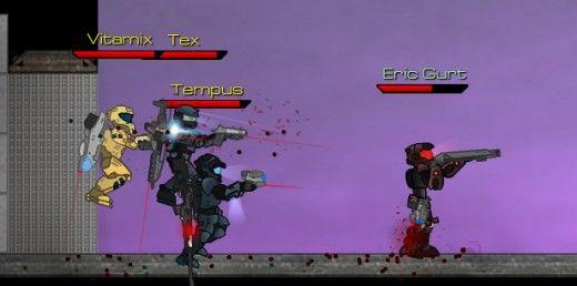 Plazma Burst Sci Shooters Best