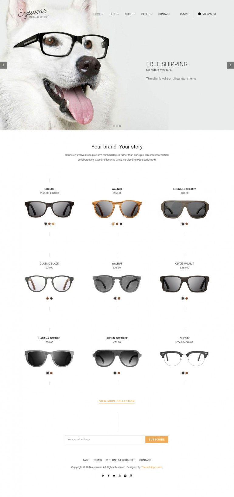 d9abfee43719 Eyewear – Buy Sell Glasses