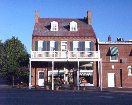 Kolbe Guest House Bed Breakfast In Hermann Mo Missouri Guest House Bed And Breakfast House Bed