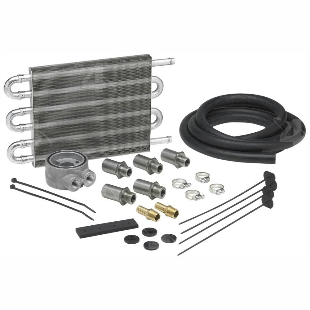 Hayden Engine Oil Cooler-459