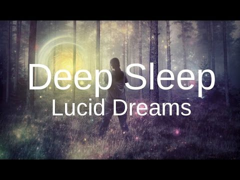 Floating Clouds Sleep Talk down Guided Meditation